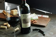 Luxury Wine from Napa Valley | Rutherford Hill Winery