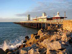 Fortaleza - Ponte dos Ingleses-praia de Iracema