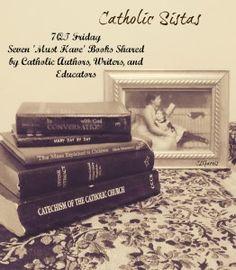 7QT - Seven must have Catholic books