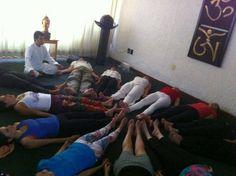 Yoga YMA método innovador exitoso que fusiona los principios de artes marciales milenarias y la bioenergética.