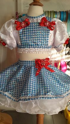 Design Childrens Costumes by Royalty Designs. See website for placing your custom order Pageant Dresses For Women, Toddler Pageant Dresses, Glitz Pageant Dresses, Pagent Dresses, Pageant Wear, Pageant Girls, Beauty Pageant, Quinceanera Dresses, 15 Dresses
