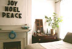 joy noel peace