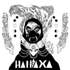 Halfaxa - Grimes