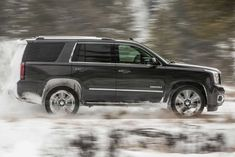Chevrolet Tahoe, Chevy, Gmc Suv, Yukon Denali, Subaru Outback, Daihatsu, 4x4 Trucks, Sexy Cars, General Motors