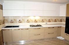 Kitchen Cabinets, Interior Design, Home Decor, Houses, Nest Design, Decoration Home, Home Interior Design, Room Decor, Cabinets