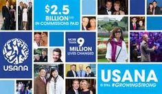 Why I choose USANA! 20 Years + 19 Markets world wide and growing!!! $2.5 Billion in Commissions Paid!