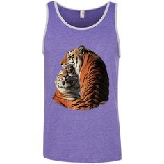 Just added this new Arthur and Andre ... Check it out! http://catrescue.myshopify.com/products/arthur-and-andre-tigers-100-ringspun-cotton-tank-top?utm_campaign=social_autopilot&utm_source=pin&utm_medium=pin