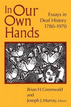 Deaf like me essay