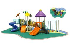 all kinds of outdoor playground & indoor playground including amusement park equipment, kids playground equipment