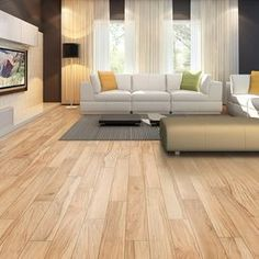 Pergo MAX 523 In W X 393 Ft L Boyer Elm Smooth Wood Plank