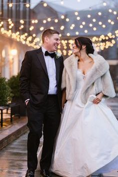 Winter Wedding Fur, Elegant Winter Wedding, Winter Bride, Winter Weddings, Christmas Wedding, Vintage Fur, Vintage Bridal, Vintage Weddings, Vintage Glamour