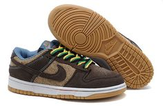 buy online 30cac 49e82 NIKE DUNK SB LOW WOMENS COFFEE BROWN SALE 63.03 Air Jordan Shoes, New  Jordans Shoes