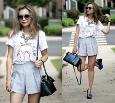 via LookBook and chicfeed