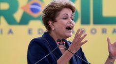 Brazil's Crash Landing: Corruption Engulfs Petrobras Amid Economic Contraction And Rising Inflation