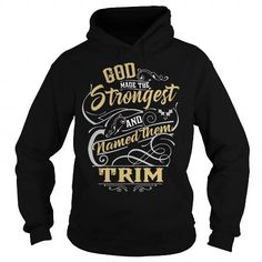 TRIM TRIMBIRTHDAY TRIMYEAR TRIMHOODIE TRIMNAME TRIMHOODIES  TSHIRT FOR YOU