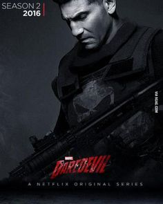 Jon Bernthal as the Punisher in Daredevil Season (Fan art) Punisher Marvel, Marvel Comics, Daredevil Season 2, Daredevil Punisher, Defenders Marvel, Marvel Dc, Netflix Daredevil, Daredevil Series, Jon Bernthal Punisher