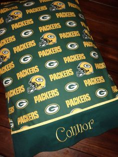 Hey, I found this really awesome Etsy listing at http://www.etsy.com/listing/123255087/personalized-green-bay-packers
