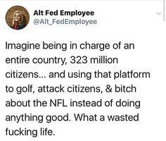 A waste