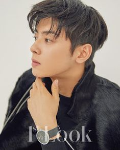 Astro's Cha Eun Woo for Magazine (November Issue. Check his pictoral below 👇 Cha Eun Woo, Asian Actors, Korean Actors, Korean Celebrities, Celebs, Cha Eunwoo Astro, Lee Dong Min, Sanha, Kdrama Actors