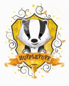 MightyPrint Harry Potter – Wall Art – Hufflepuff – Officially Licensed Wall – NOT Made of Paper – Strong Reusable Décor for Kid Baby Nursery Dorm – by Trend Setters Ltd. Harry Potter Anime, Harry Potter Wall Art, Harry Potter Charms, Cute Harry Potter, Harry Potter Drawings, Harry James Potter, Harry Potter Houses, Harry Potter Pictures, Harry Potter Gifts