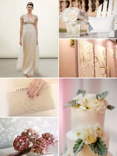 Vintage - Inspired by Claire Pettibone