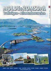 Destinasjon Molde og Romsdal