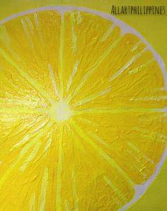 My Etsy Shop, Lemon, Room Decor, Wall Art, Frame, Check, Kitchen, Vintage, Picture Frame