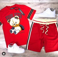 Summer Swag Outfits, Dope Outfits For Guys, Swag Outfits Men, Outfits Hombre, Tomboy Outfits, Nike Outfits, Teen Boy Fashion, Tomboy Fashion, Fashion Outfits