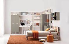 Какая мебель для подростковой комнаты лучше? - http://mebelnews.com/mebel-dlya-detskoy/kakaya-mebel-dlya-podrostkovoj-komnaty-luchshe.html