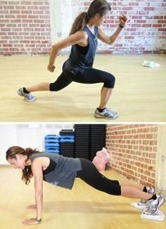 The 5 calorie burning exercised you need to know