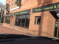 Do business with Local Independent Insurance Agents. We at Paradiso Insurance are located in Connecticut #insurance #independentinsuranceagents