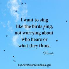 Singing Quotes 60 Best Singing Quotes images | Music sayings, Lyric Quotes  Singing Quotes