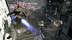La beta de Titanfall dará comienzo a mediados de febrero