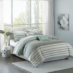 Neruda 5 Piece Duvet Cover Set