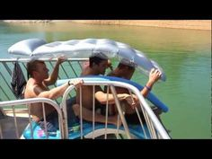 World's Greatest #Houseboat Trip: #LakeShasta - YouTube  We found this awesome video of some local #houseboaters, they sure look like they know how to have fun. We'd love to see a video from our fans! Upload one www.facebook.com/houseboatgraphics page for a chance to win some free swag.   http://www.youtube.com/watch?v=5-1FotKBTrY