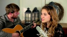 """Lauren Daigle's cover of """"Love Alone Is Worth the Fight"""" by Switchfoot. www.laurendaigle.com Connect with Lauren Facebook: http://on.fb.me/18DVgkE Instagram:..."""