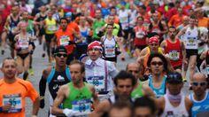 Le Marathon de Paris (07/04/2013) : Participants, budget, sponsoring… retour en chiffres sur l'un des plus grands marathons du monde, avec New York, Berlin ou Chicago.