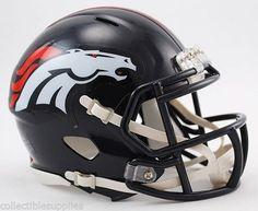 Hot new product: NFL Denver Bronco... Buy it now! http://www.757sc.com/products/nfl-denver-broncos-nfl-speed-mini-helmet?utm_campaign=social_autopilot&utm_source=pin&utm_medium=pin