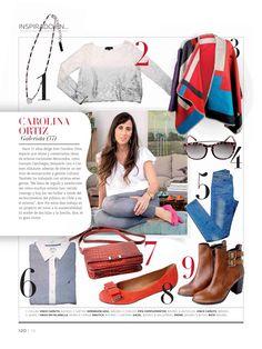 Revista Ya, El Mercurio. 5 de mayo 2015