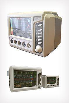 Monitores de signos vitales MA-512 y MA-57 de Cardio Técnica, distinguidos con el Sello de Buen Diseño 2011.