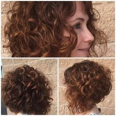 Unkept Precision hairstyle
