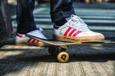 adidas Skateboarding Adi-Ease Premiere Universal - EU Kicks: Sneaker Magazine