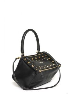 Givenchy Black SHOULDER BAGS. Shop on Italist.com