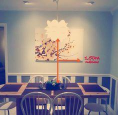 Eu sempre tive dúvida na posição dos móveis na minha casa, por isso, compartilho aqui com você algumas técnicas práticas que usei para decorar.