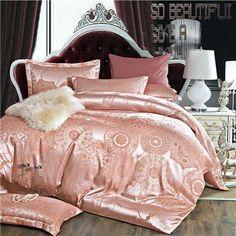 Luxurious 29 Variants Autumn Home Bedding Set