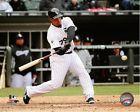 "For Sale - Jose Abreu Chicago White Sox 2014 MLB Action Photo (Size: 8"" x 10"") - http://sprtz.us/WhiteSoxEBay"