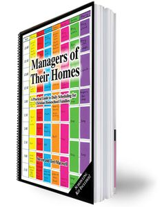 Review: Managers of Their Homes by Terri Maxwell   Simply Convivial