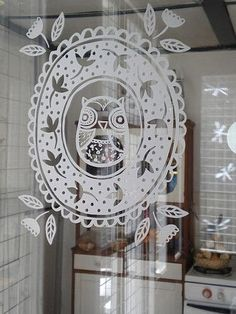 47 best Frosted Gl images on Pinterest | Frosted gl, Frosted ... Frosted Window Decal Kitchen Ideas Html on