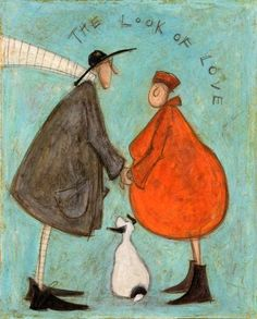 The Look Of Love |  Sam Toft