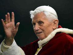 Bento XVI e a coragem da renúncia
